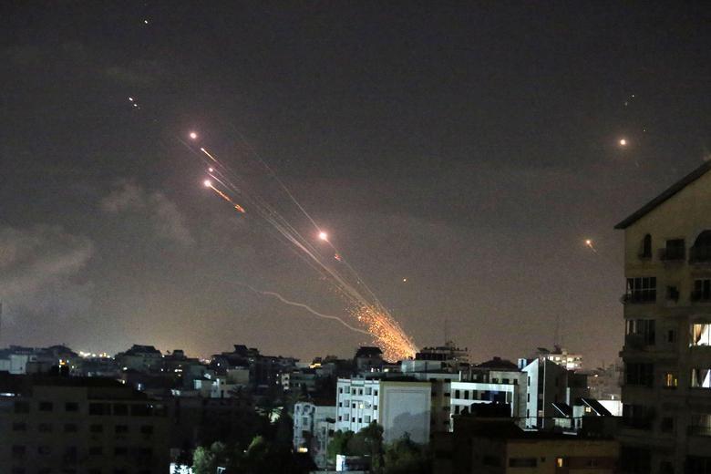 """""""Nong ham hap"""" cuoc xung dot Israel - Palestine-Hinh-8"""