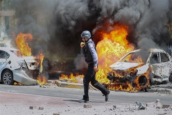 Israel va Hamas co the ngung ban trong nhung ngay toi