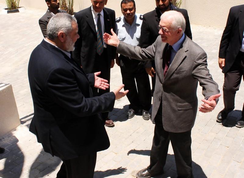 Dieu it biet ve lanh dao phong trao Hamas tro thanh Thu tuong Palestine-Hinh-12