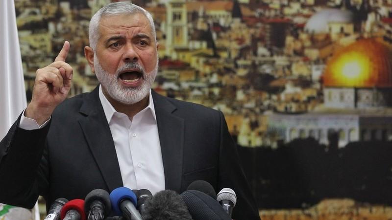 Dieu it biet ve lanh dao phong trao Hamas tro thanh Thu tuong Palestine-Hinh-4