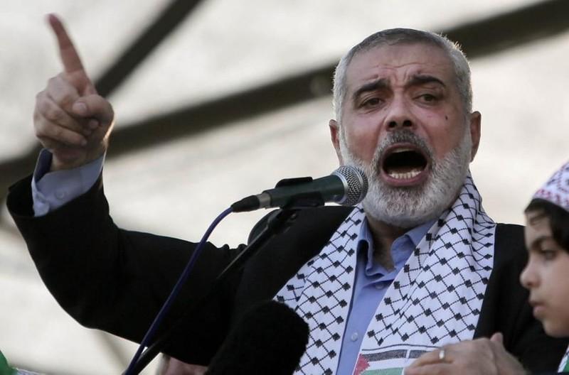 Dieu it biet ve lanh dao phong trao Hamas tro thanh Thu tuong Palestine-Hinh-5