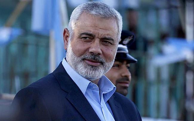 Dieu it biet ve lanh dao phong trao Hamas tro thanh Thu tuong Palestine