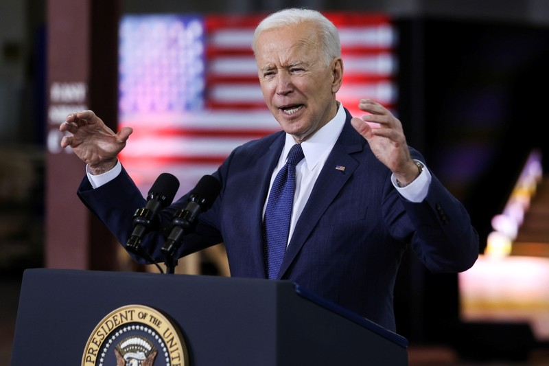 Mot ngay cua Tong thong My Joe Biden dien ra the nao?-Hinh-4