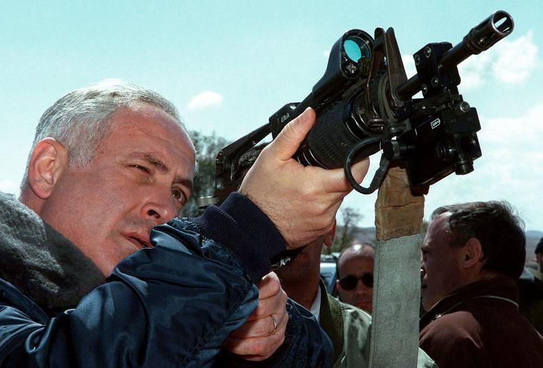 Loat hinh an tuong Thu tuong Israel Benjamin Netanyahu trong thoi gian cam quyen-Hinh-11