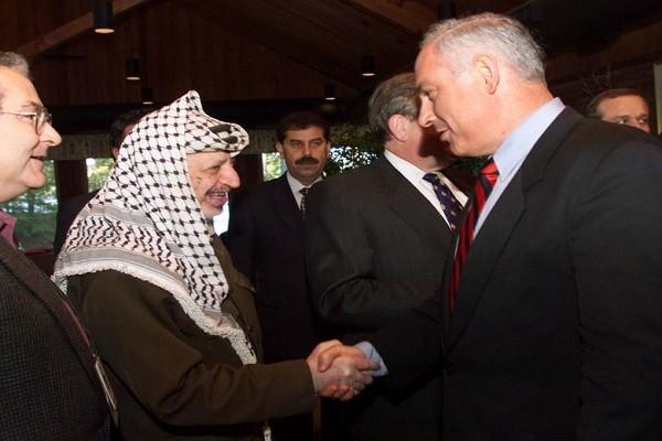 Loat hinh an tuong Thu tuong Israel Benjamin Netanyahu trong thoi gian cam quyen-Hinh-2