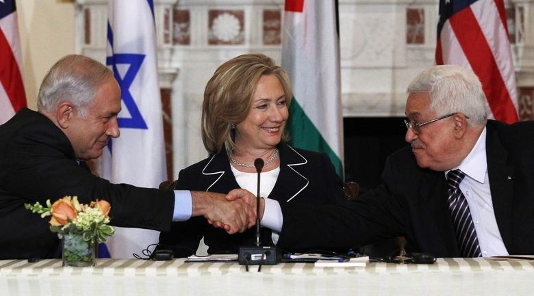Loat hinh an tuong Thu tuong Israel Benjamin Netanyahu trong thoi gian cam quyen-Hinh-4