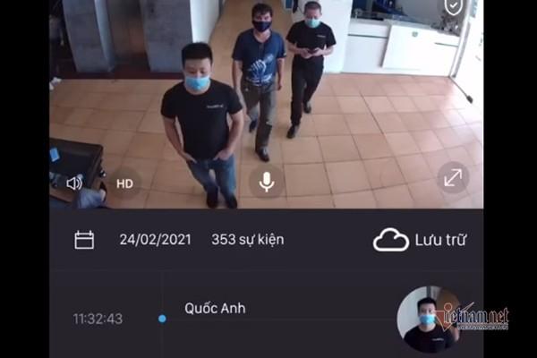 Che tao camera nhan dien nguoi deo khau trang, startup duoc dinh gia 4 trieu USD-Hinh-2