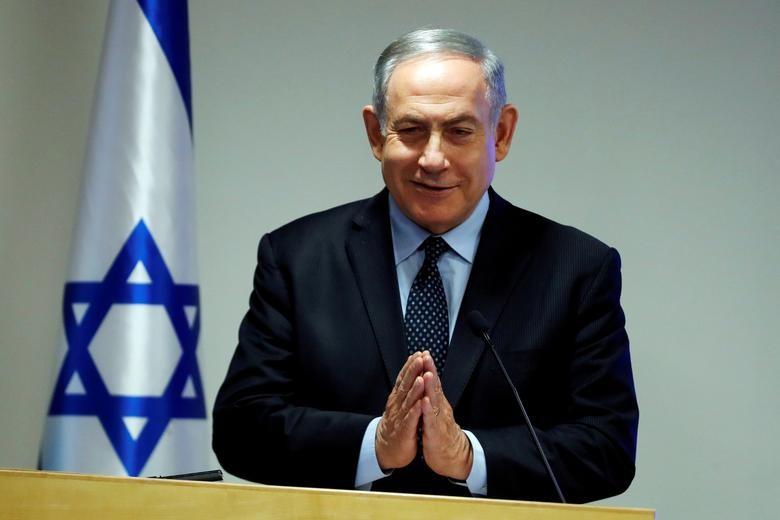 "Truoc nguy co ""mat ghe"", Thu tuong Israel Benjamin Netanyahu bao lan phai hau toa?-Hinh-10"