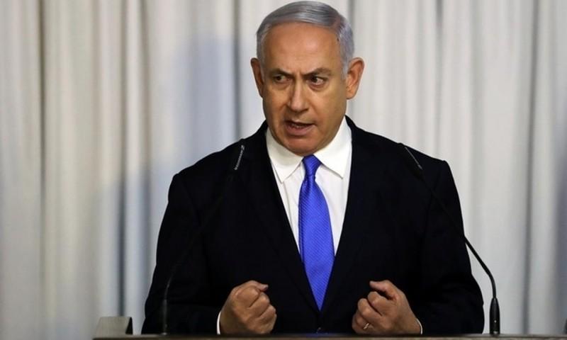 "Truoc nguy co ""mat ghe"", Thu tuong Israel Benjamin Netanyahu bao lan phai hau toa?-Hinh-2"