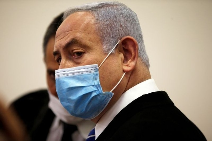"Truoc nguy co ""mat ghe"", Thu tuong Israel Benjamin Netanyahu bao lan phai hau toa?-Hinh-8"