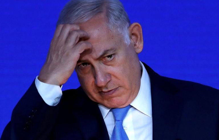 "Truoc nguy co ""mat ghe"", Thu tuong Israel Benjamin Netanyahu bao lan phai hau toa?-Hinh-7"