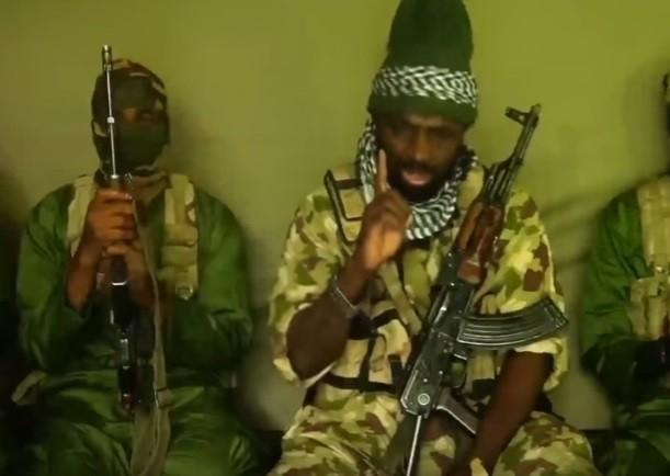 Chan dung thu linh khet tieng cua Boko Haram vua
