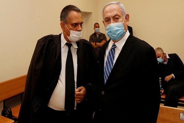 "Truoc nguy co ""mat ghe"", Thu tuong Israel Benjamin Netanyahu bao lan phai hau toa?-Hinh-3"