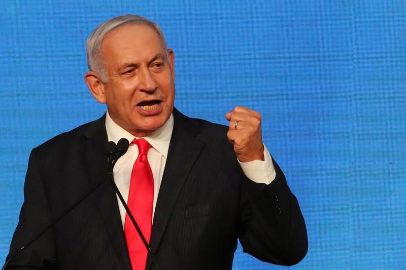 "Truoc nguy co ""mat ghe"", Thu tuong Israel Benjamin Netanyahu bao lan phai hau toa?-Hinh-4"