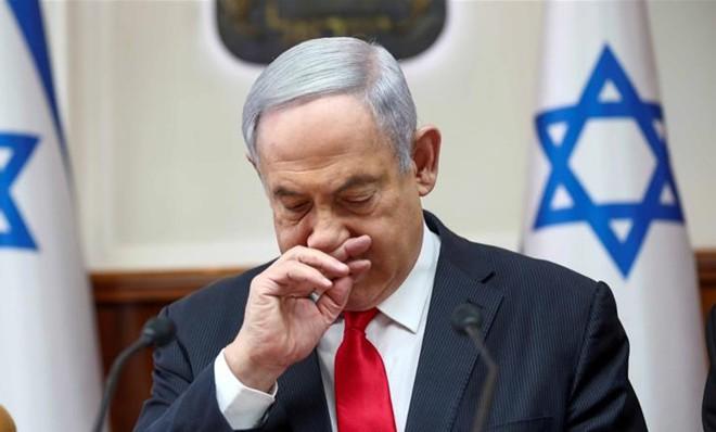 "Truoc nguy co ""mat ghe"", Thu tuong Israel Benjamin Netanyahu bao lan phai hau toa?-Hinh-6"