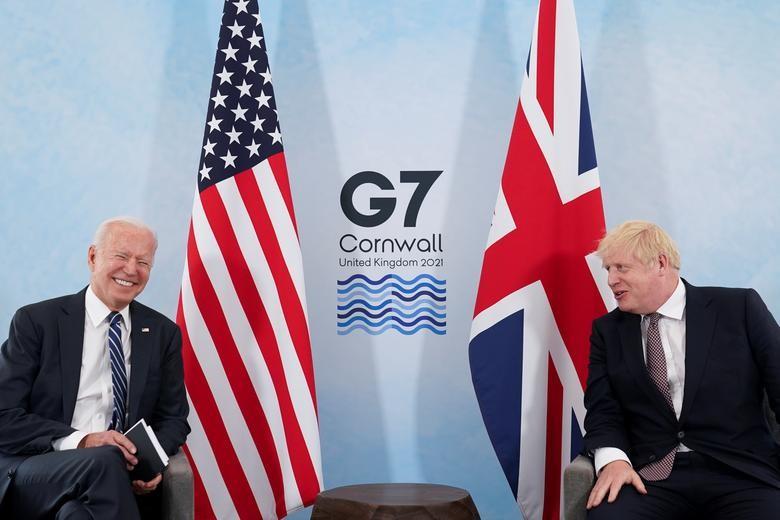 Du Hoi nghi thuong dinh G7, Tong thong Biden de lai dau an gi?-Hinh-7