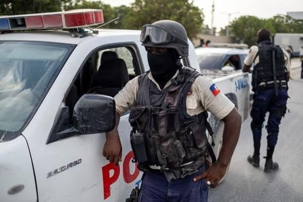 Haiti de nghi Lien Hop Quoc va My ho tro an ninh