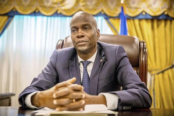 Hau vu am sat Tong thong Jovenel Moise, Haiti hon loan ra sao?