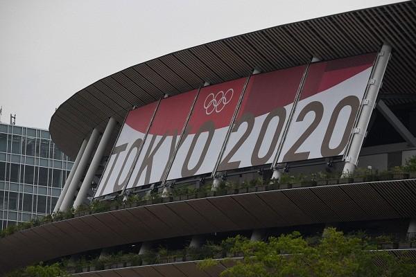 Co gai nghi bi cuong hiep tai san van dong Olympic o Nhat Ban