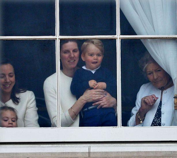 Dieu it biet ve bao mau nha Cong nuong Kate Middleton-Hinh-2