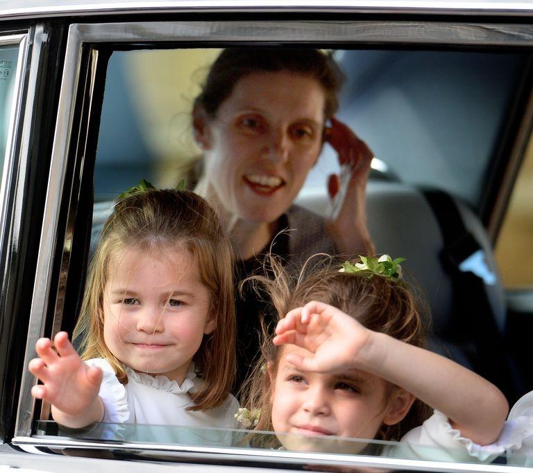 Dieu it biet ve bao mau nha Cong nuong Kate Middleton-Hinh-7