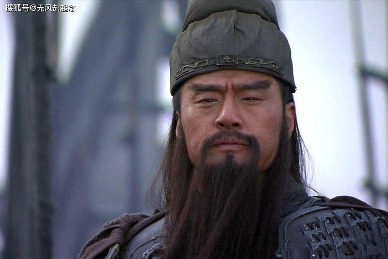 Neu Luu Bi thong nhat tam quoc, Quan Vu, Gia Cat Luong bi giet?-Hinh-2