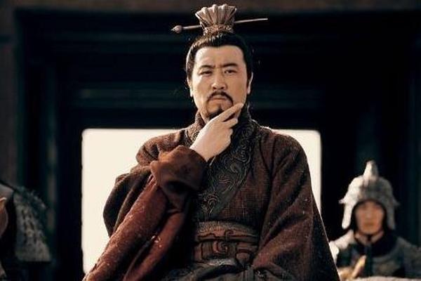 Neu Luu Bi thong nhat tam quoc, Quan Vu, Gia Cat Luong bi giet?