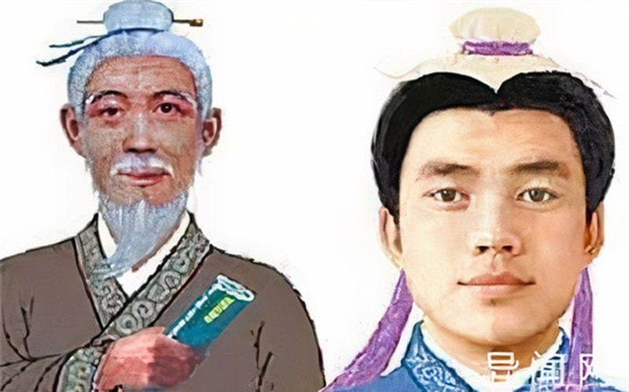 Dung AI tai hien dung mao Tao Thao cung loat nhan vat noi tieng TQ-Hinh-4