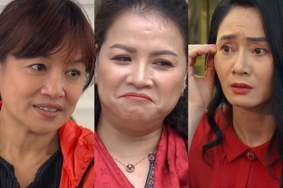 """Duong tinh cua ba ba me trong """"Huong vi tinh than"""": Ai hon ai?"""