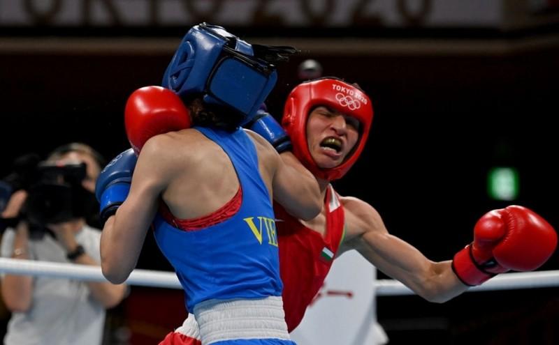Olympic Tokyo 2020: Thach Kim Tuan va Nguyen Thi Tam that bai-Hinh-2