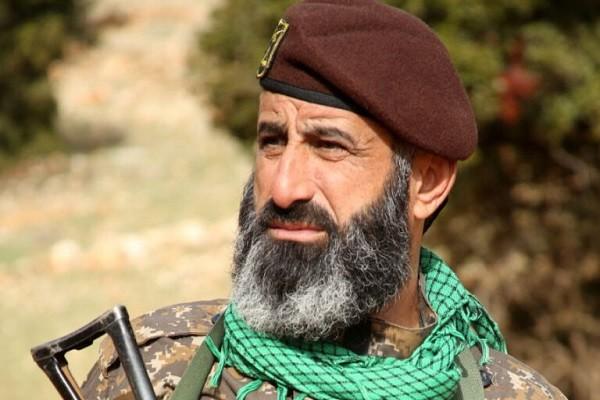 Chi huy Hezbollah chet tham duoi don khong kich cua Israel?