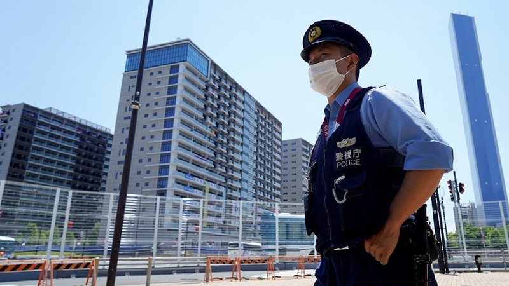 Bung dich COVID-19 o Tokyo Olympic: Con so gay soc-Hinh-5