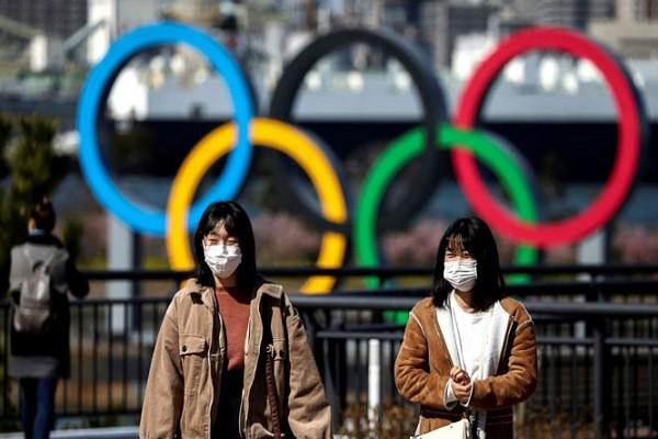 Bung dich COVID-19 o Tokyo Olympic: Con so gay soc-Hinh-9