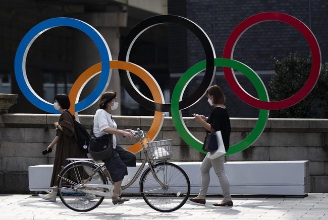 Bung dich COVID-19 o Tokyo Olympic: Con so gay soc