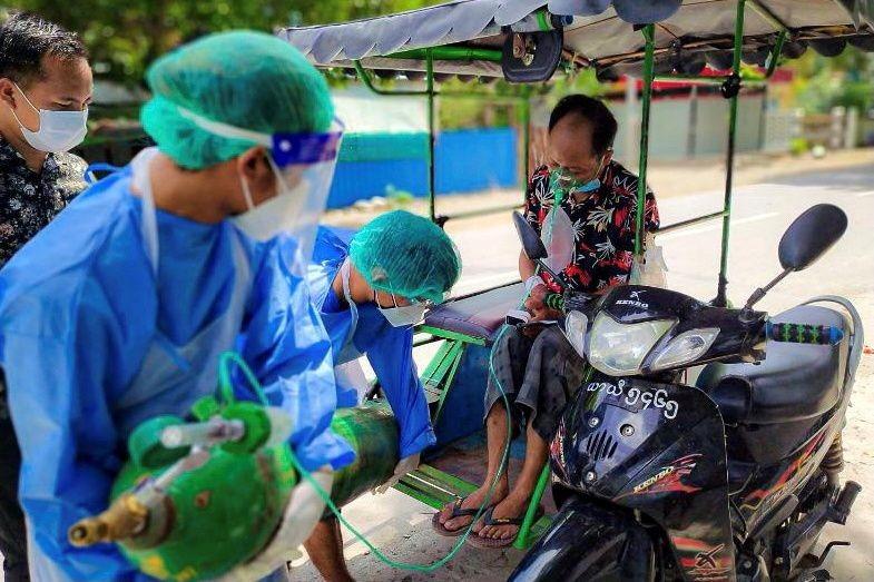 "Nguy co nua dan so co the se mac COVID-19, Myanmar ""quay cuong"" sao?-Hinh-7"