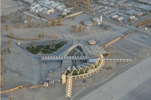 Afghanistan: San bay quoc te Kandahar bi tan cong bang rocket