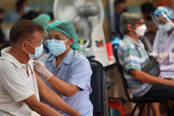 Vai tro vac xin Trung Quoc trong cuoc chien chong COVID-19 tai Thai Lan
