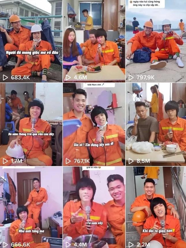 "Chang ky su tro thanh ""hot TikToker"" trieu view-Hinh-2"