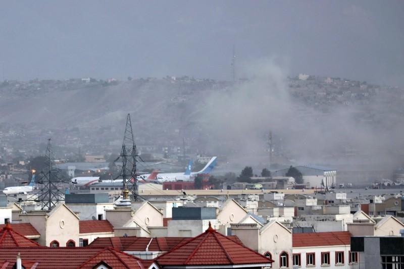 Afghanistan: Lai no lon o thu do Kabul