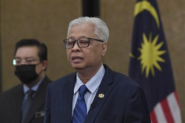 Tiep xuc F0, Thu tuong Malaysia khong the du le bo nhiem noi cac moi