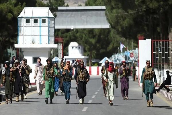 Nhung cau hoi con bo ngo sau khi My rut quan khoi Afghanistan