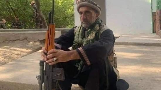 Taliban hanh quyet anh trai cuu pho tong thong Afghanistan