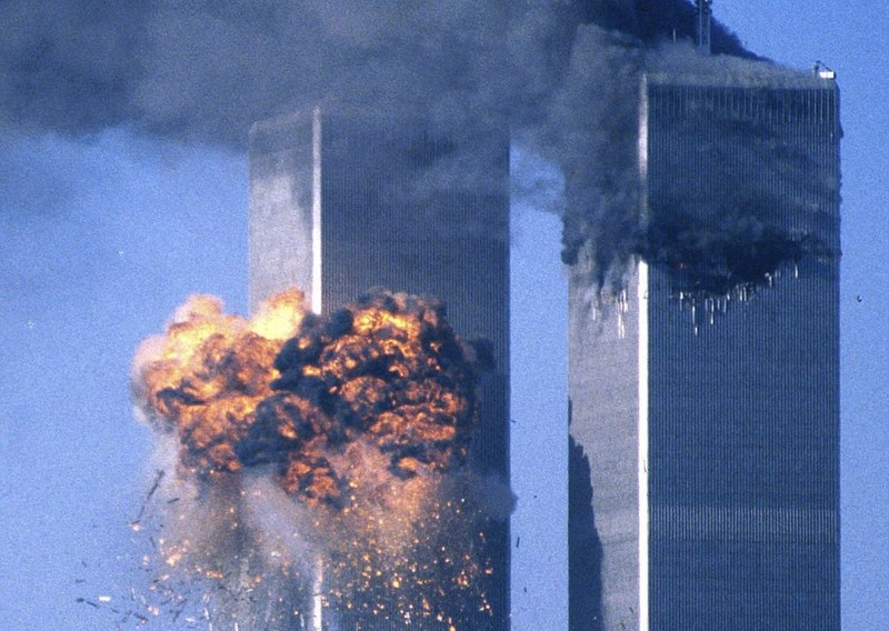 FBI giai mat tai lieu dau tien ve vu khung bo 11/9