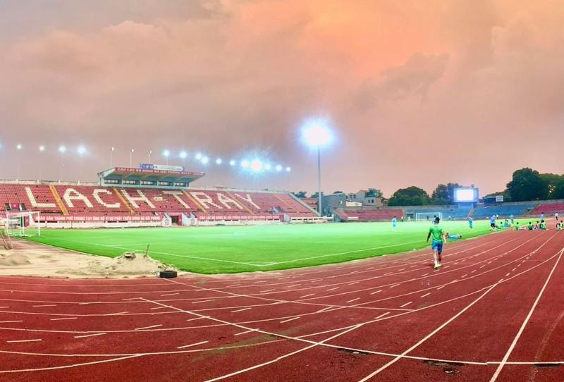 CLB Hai Phong muon dang cai vong loai World Cup 2022