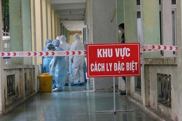 Sang 14/9: Nguoi tiem du 2 mui vaccine o Long An duoc di lai the nao?