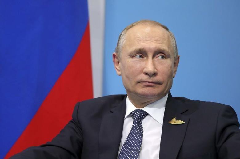 He lo nhung cau chuyen ben le thu vi ve Tong thong Putin-Hinh-2