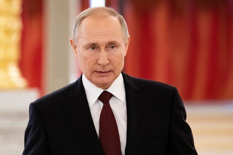 He lo nhung cau chuyen ben le thu vi ve Tong thong Putin