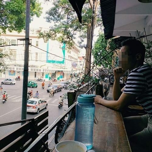 Tam su chay bong them lay chong cua chang trai dong tinh Ha Noi