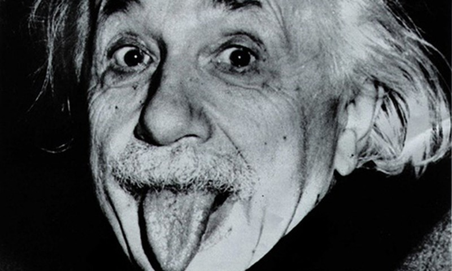 Albert Einstein giai ma the nao ve ma quy