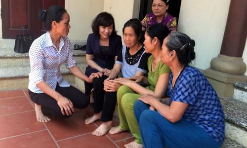 "Kiep ""no le"" nhung phu nu Viet bi lua ban sang Trung Quoc"